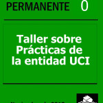 Taller0 - prácticas de la entidad UCI