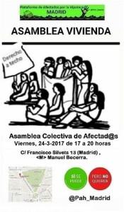 Asamblea General 24-3-2017