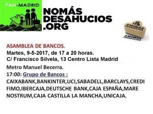 9-5-2017 caixabank y otros