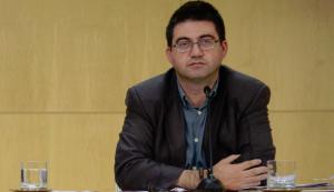 Carlos-Sanchez-Ahora-Madrid-Concejal-Economia-Carmena-Manuela